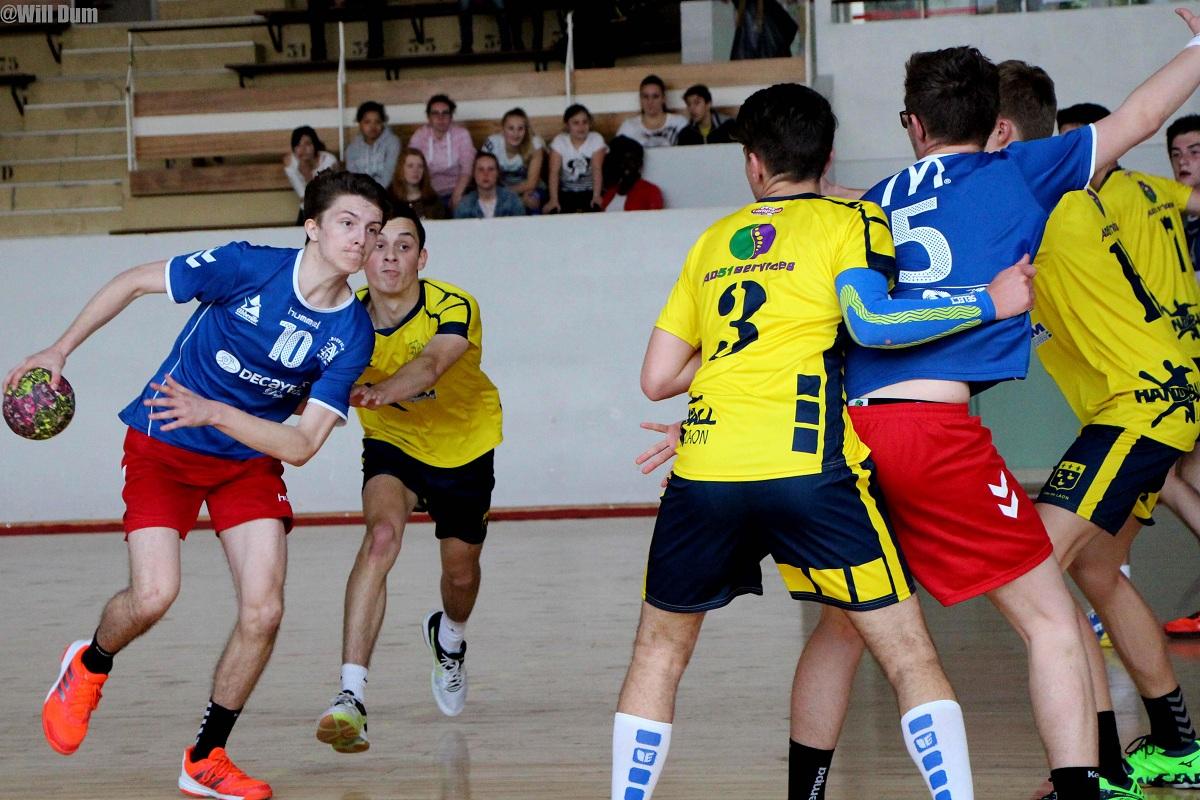 -16 contre Laon (49)