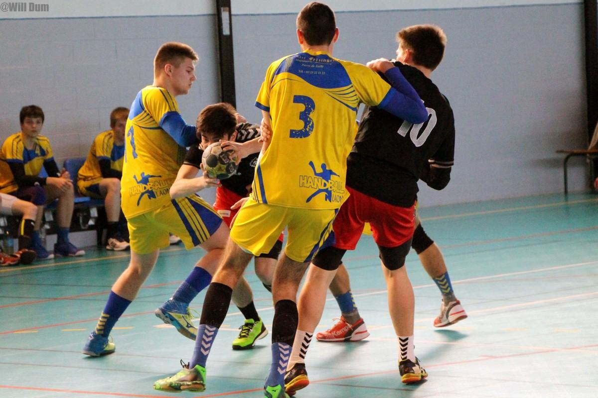 -19 contre Laon (28)