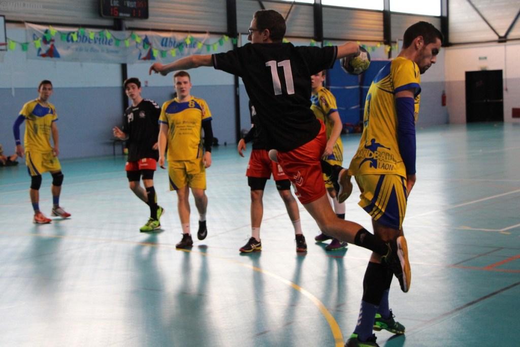 -19 contre Laon (31)