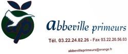 Abbeville primeur