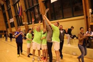 Vainqueur du Tournoi : IREM
