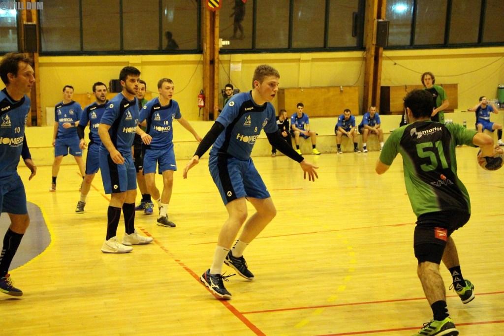 Prénat contre Lille (31)