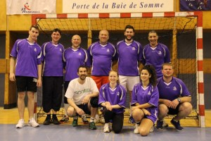 Equipe Ville d'Abbeville