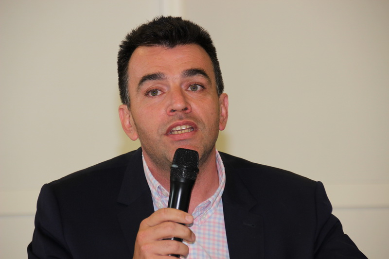 Olivier CLAY_Président EAL