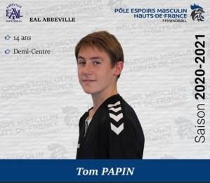 Tom Papin_Pole Espoi 2020-2021