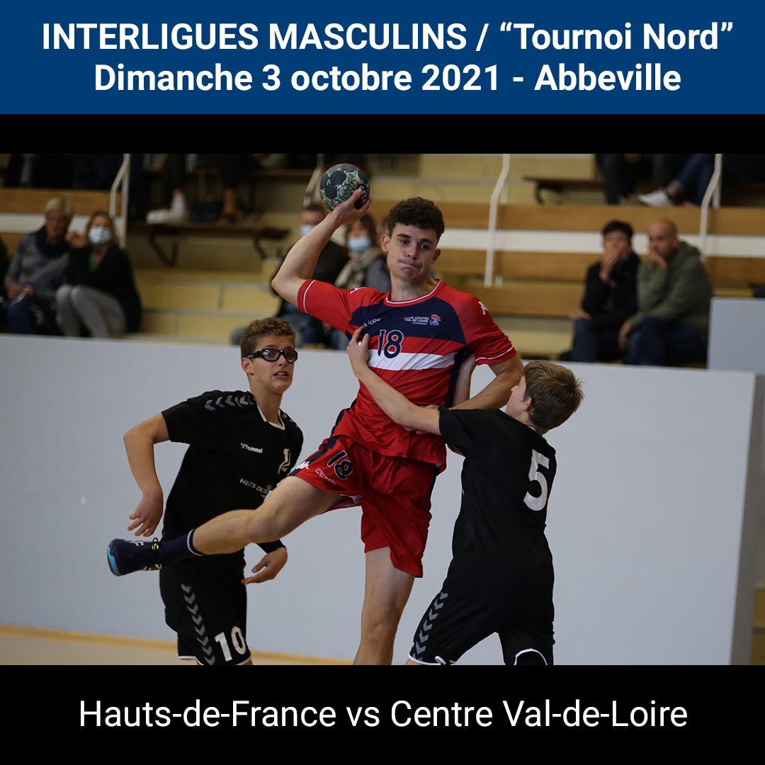 Hts de France vs Centre Val de Loire