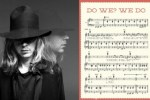 Beck's Song Reader Comes To Life via New Compilation
