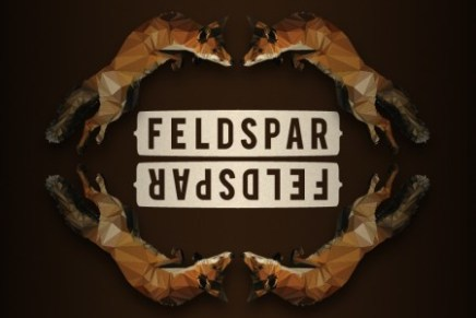 Feldspar – The Flat And Paper Sky, Vol. II – Stream