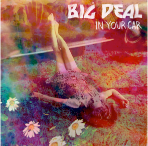 Big Deal In Your Car