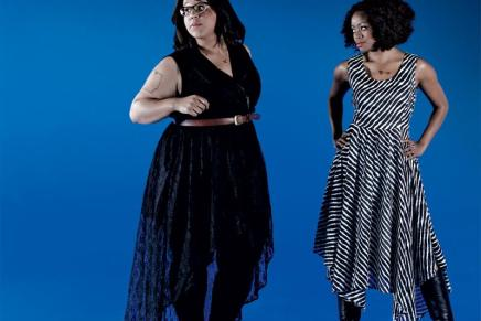 "Brittany Howard and Ruby Amanfu – ""When My Man Comes Home"""