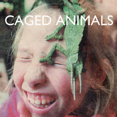 Caged Animals in the land of giants