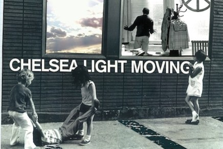 Chelsea Light Moving – Chelsea Light Moving Review