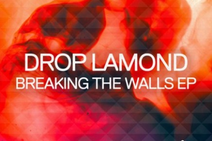 "Drop Lamond – ""Breaking The Walls"" ft. Jerome Thomas"