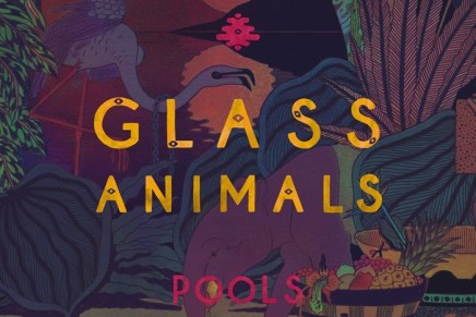 "Glass Animals Announce ZABA; Hear ""Pools"""