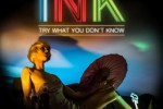 "INK – ""Try What You Don't Know"""
