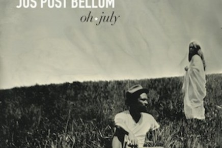 Jus Post Bellum – Oh July Review