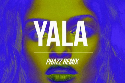 "M.I.A. – ""Yala"" (Phazz Remix)"