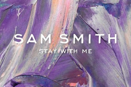 Singles Buffet: Sam Smith, Cut Copy, Amtrac, more!