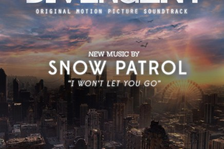"Snow Patrol – ""I Won't Let You Go"" (Divergent Soundtrack)"