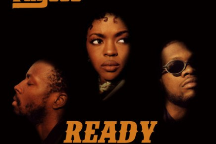 "Are You ""Ready Or Not"" for Whiiite's Remix of The Fugees?"