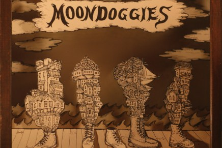 Hear It Now: The Moondoggies – Adiós I'm a Ghost