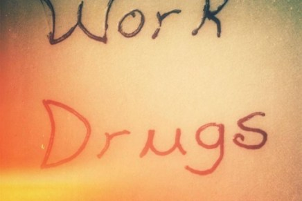"Work Drugs New Single, ""Chemical Burns""; Announce Insurgents"