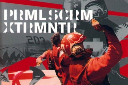 Own It or Disown It: #220: Primal Scream, XTRMNTR