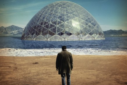 Damien Jurado – Brothers and Sisters of the Eternal Son Review