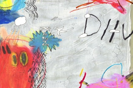 DIIV – Is the Is Are Review