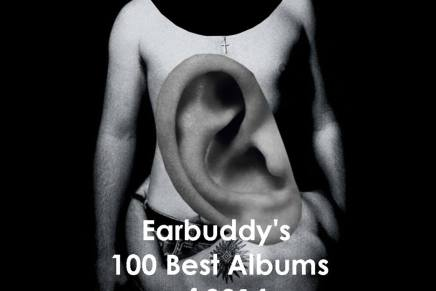 Earbuddy's Best Albums of 2014: 100 – 41