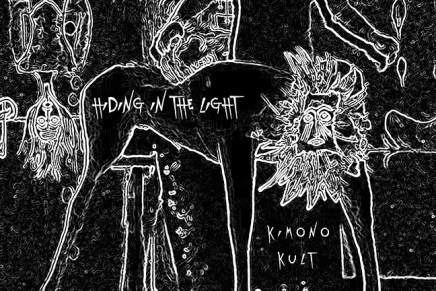 Kimono Kult &#8211; <i>Hiding in the Light</i> EP Review
