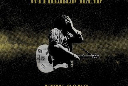 Withered Hand – New Gods Review