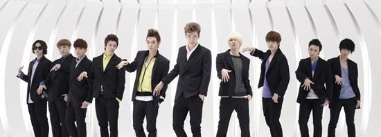 Video Analysis: Super Junior 'Mr. Simple'