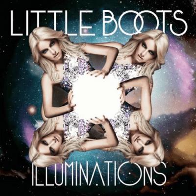 little boots illuminations ep