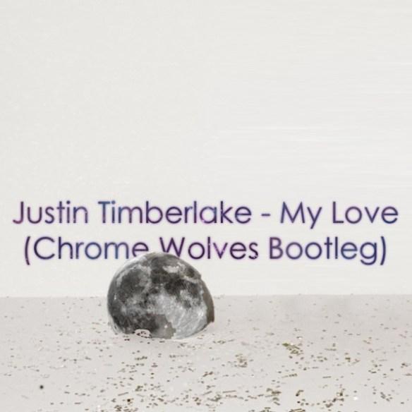 JT My Love Chrome Wolves