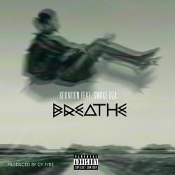 krondon breathe artwork