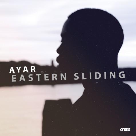 Ayar Eastern Sliding Artwork