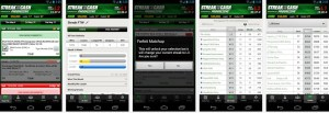 ESPNStreakForCash - Android Apps Which Pay You Real Money
