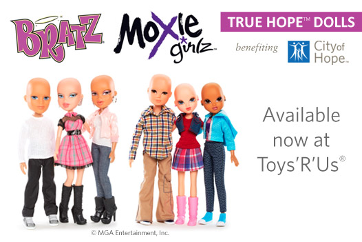 Bratz True Hope Doll (1)