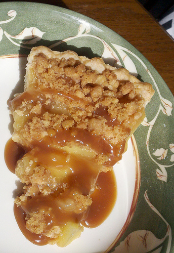 Mrs. Smith's Deep Dish Signature Apple Pie