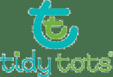 Tidy Tots logo