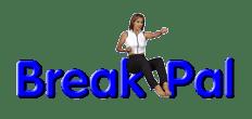logo for breakpal.com