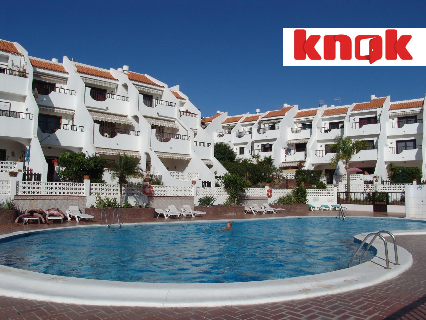 Foto casa Canarias Knok