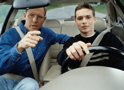 New Behind The Wheel- 5 Driving Tips To Help You Get Your License