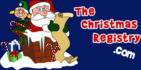 christmas registry
