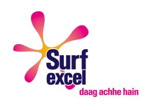 logo for Surf Excel