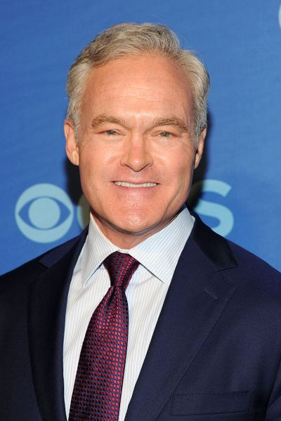 What Happened to Scott Pelley? Was He Fired?