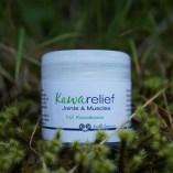 Kawa Relief