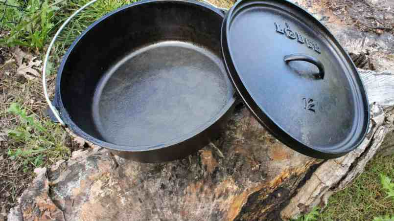 Learn how to properly clean and season your cast iron cookware. to enjoy it for years to come.