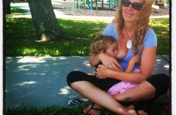 Mama Guilt:  Lessons learned from my son